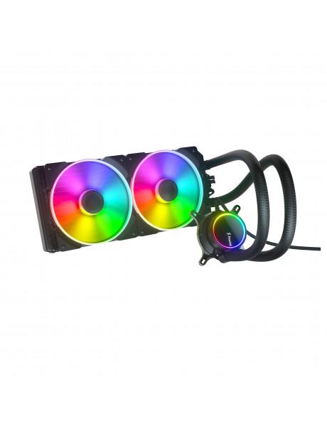 Fractal Design Celsius+ S28 Prisma Intel, AMD, AIO