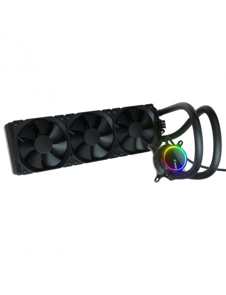 Fractal Design Celsius+ S36 Dynamic Intel, AMD, AIO