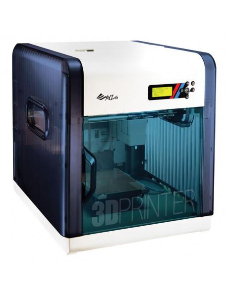 3D Printer|XYZPRINTING|Technology Fused Filament Fabrication|da Vinci 2.0A Duo|size 46.8 x 55.8 x 51 cm|3F20AXEU01B