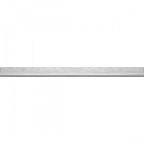Bosch Handle strip DSZ4655 Stainless steel, For all 60cm wide Hoods