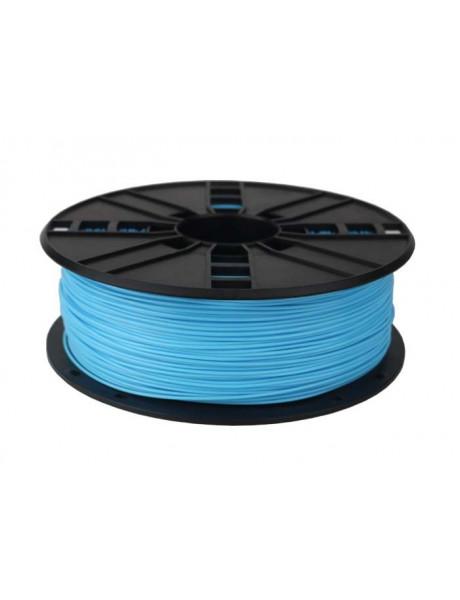 Flashforge PLA Filament 1.75 mm diameter, 1kg/spool, Blue
