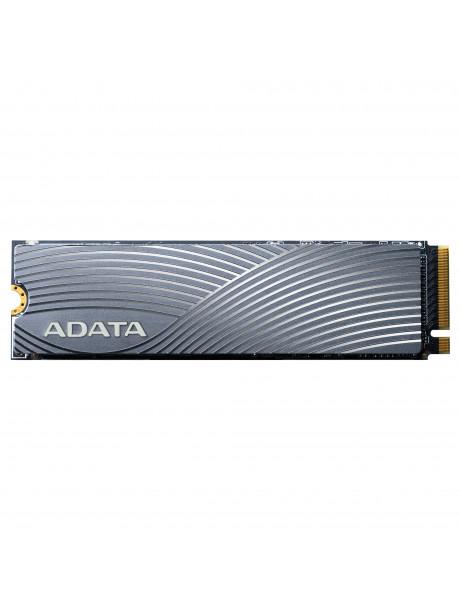 ADATA SWORDFISH SSD form factor M.2 2280, 500 GB, Write speed 1200 MB/s, Read speed 1800 MB/s, SSD interface PCIe Gen3x4