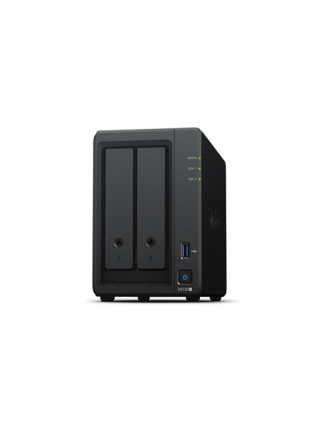 NAS STORAGE TOWER 2BAY/NO HDD DS720+ SYNOLOGY