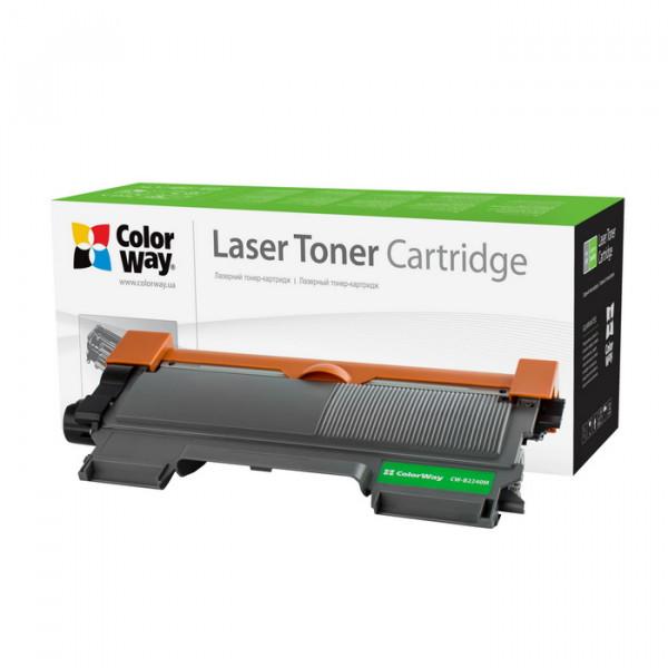 ColorWay Econom Toner Cartridge, Black, Brother TN-2235/TN-2275