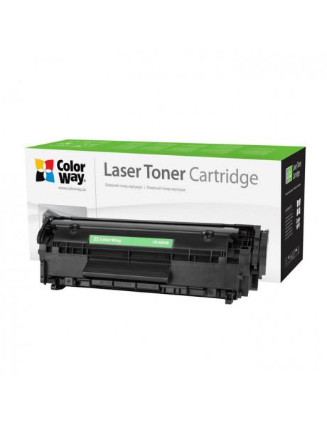 ColorWay Econom Toner Cartridge, Black, HP CF283A (83A)