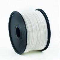 Flashforge ABS plastic filament  1.75 mm diameter, 1kg/spool, White
