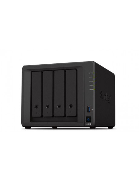 NAS STORAGE TOWER 4BAY/NO HDD DS920+ SYNOLOGY