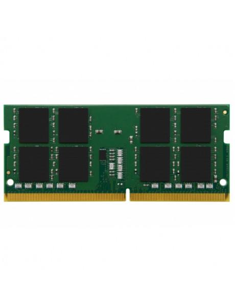 Kingston 8 GB, DDR4, 2666 MHz, Notebook, Registered No, ECC No