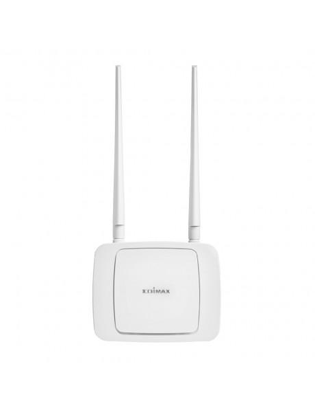 Edimax Extender  RE23S 802.11ac, 2.4GHz/5GHz  GHz, 1733+800 Mbit/s, 10/100/1000 Mbit/s, Ethernet LAN (RJ-45) ports 1, 2xInternal/2xExternal