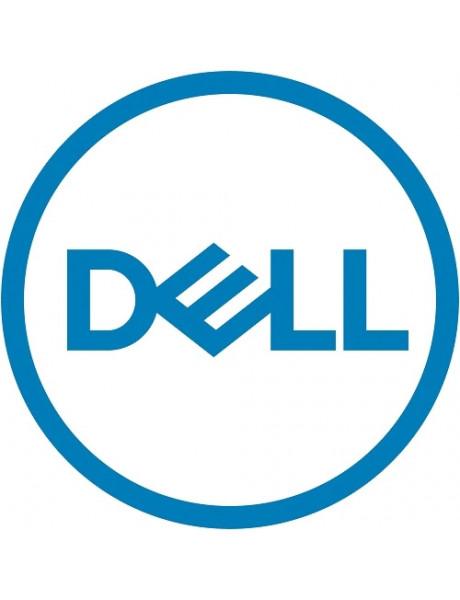 Dell Memory Upgrade - 16GB - 2Rx8 DDR4 UDIMM 2666MHz ECC (_Kit)