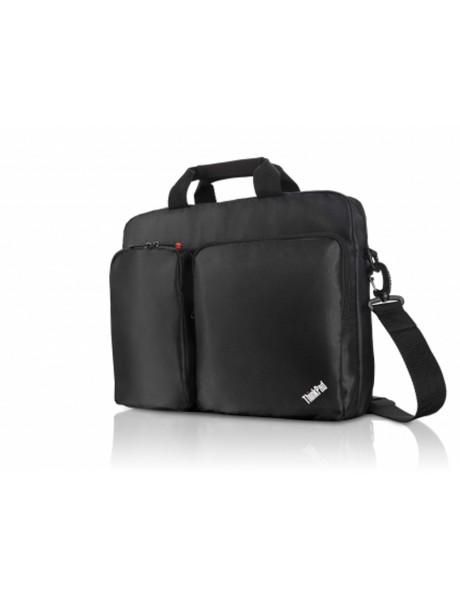 Lenovo ThinkPad 3-in-1 Case Fits up to size 14.1 , Black, Shoulder strap, Messenger - Briefcase/Backpack