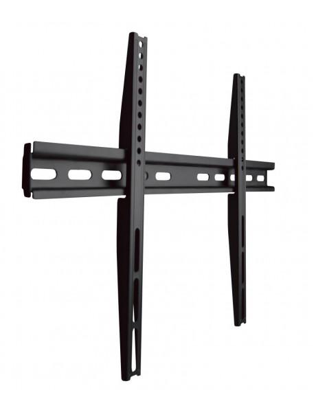 Gembird Wall mount, WM-65F-02, 32-65 , Fixed, Maximum weight (capacity) 40 kg, VESA max 600x400 mm, Black