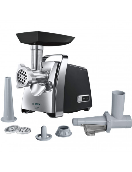 Bosch Meat mincer MFW67450 Stainless steel, 700 W, Throughput (kg/min) 3.5