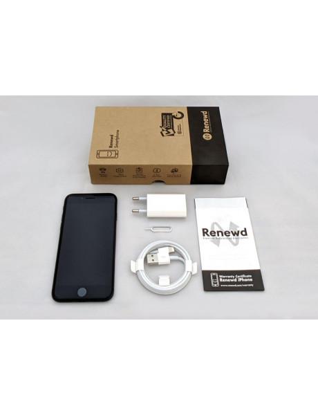 MOBILE PHONE IPHONE 8 64GB/GRAY RND-P80164 APPLE RENEWD