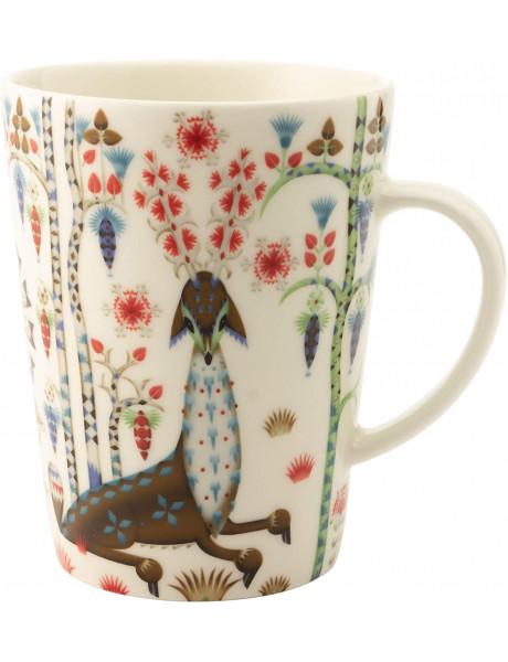 IITTALA Taika Siimes Mug, Porcelain,  0.33l