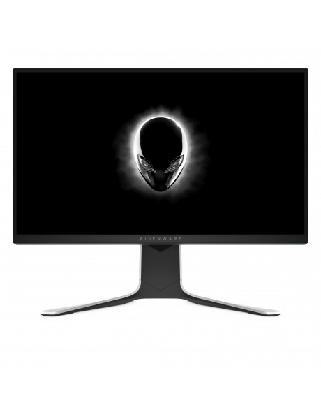 Dell Alienware LCD Gaming Monitor AW2720HFA 27 , IPS, FHD, 1920 x 1080, 16:9, 1 ms, 350 cd/m², Black/Silver