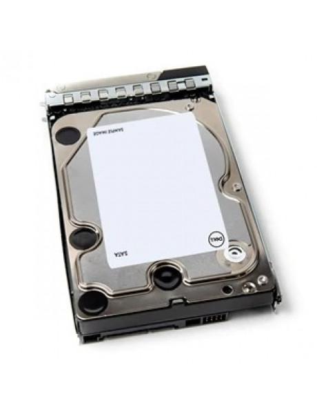 Dell HDD 3.5 / 4TB / 7.2K / RPM/ SATA / 6GBps / Hot-plug Hard Drive - (_Kit)
