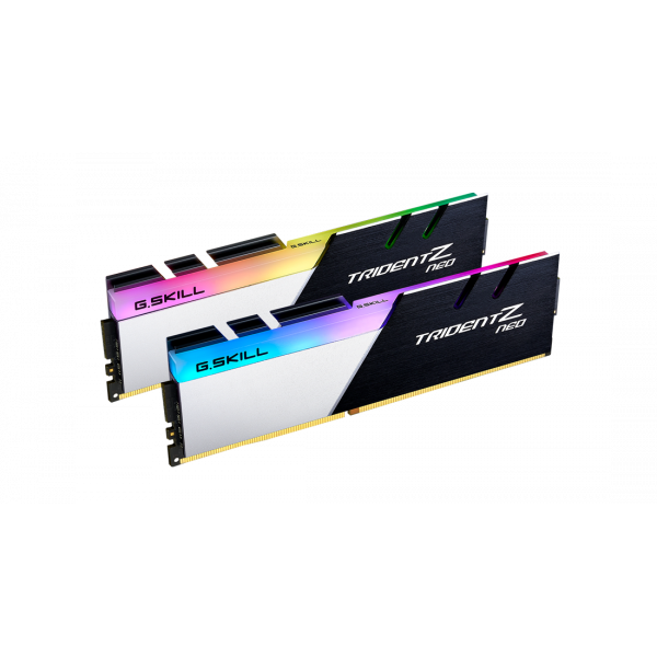 G.Skill (2 x 8 GB) 16 GB, DDR4, 3600 MHz, PC/server, Registered No, ECC No