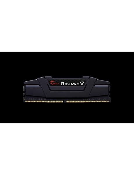 G.Skill Ripjaws V F4-4000C18D-16GVK 16 GB, DDR4, 4000 MHz, PC/server, Registered No, ECC No