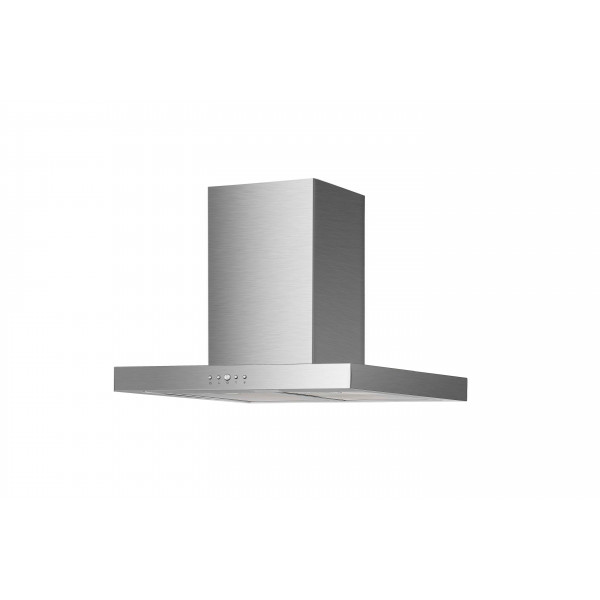CATA Hood B5-T700 X Energy efficiency class B, Wall mounted, Width 70 cm, 510 m³/h, Inox, LED