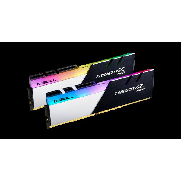 G.Skill Trident Z Neo 16 GB, DDR4, 3800 MHz, PC/server, Registered No, ECC No