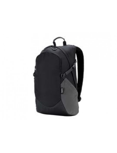 Lenovo ThinkPad Active Backpack Medium Fits up to size 15.6 , Black, Waterproof, Shoulder strap, Nylon, Backpack