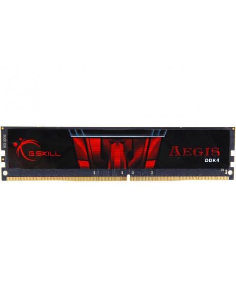 G.Skill 16 GB, DDR4, 3000 MHz, PC/server, Registered No, ECC No